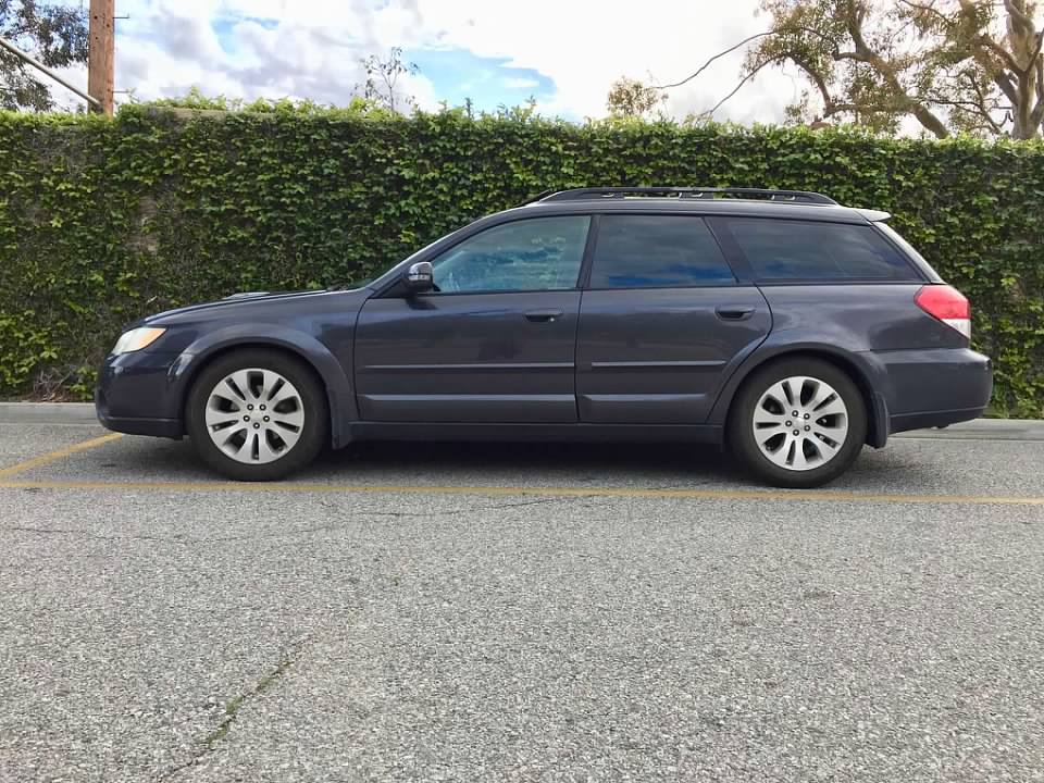 2008 Outback XT - Big Louise - Subaru Legacy Forums