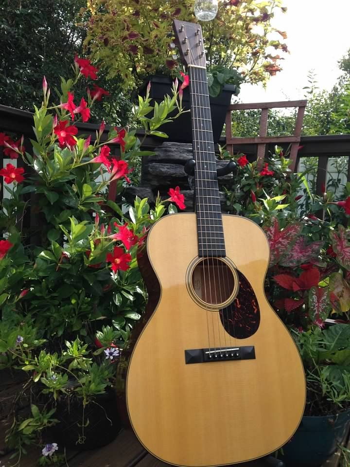 any love for the om 18v the unofficial martin guitar forum. Black Bedroom Furniture Sets. Home Design Ideas