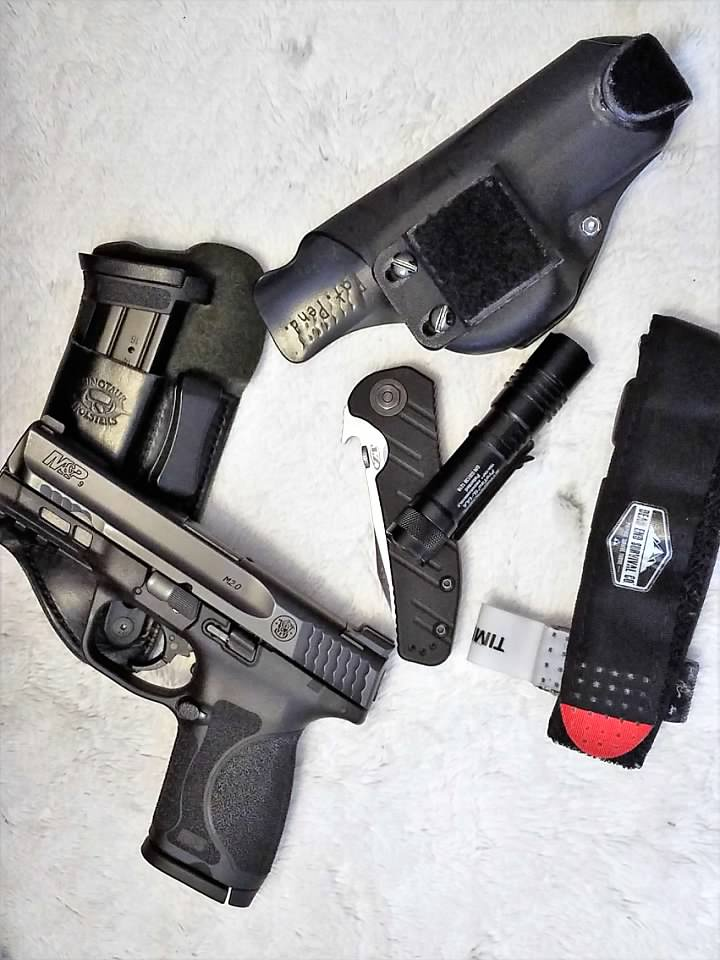 What do you carry and how often? - Page 3 - 1911Forum