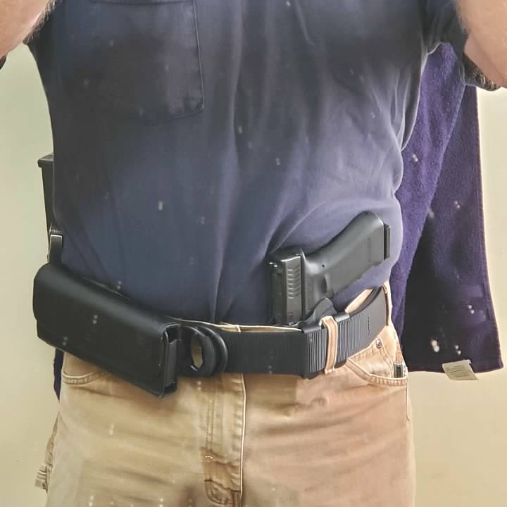 Those of you who fly armed  - Survivalist Forum