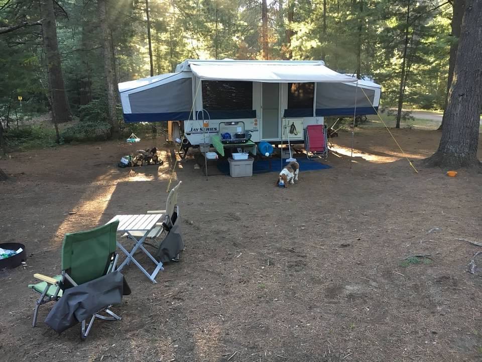 New Used 1207 Owner Jayco Rv Owners Forum