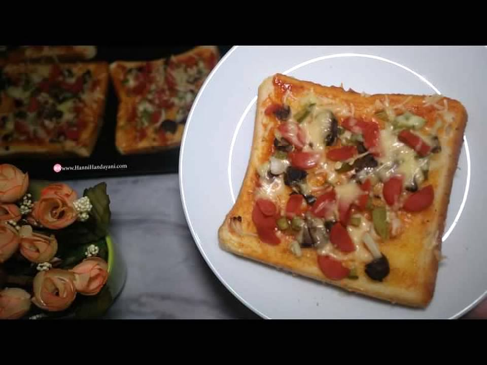 Pizza Roti Tawar Oven Cosmos CO 9945 RCG