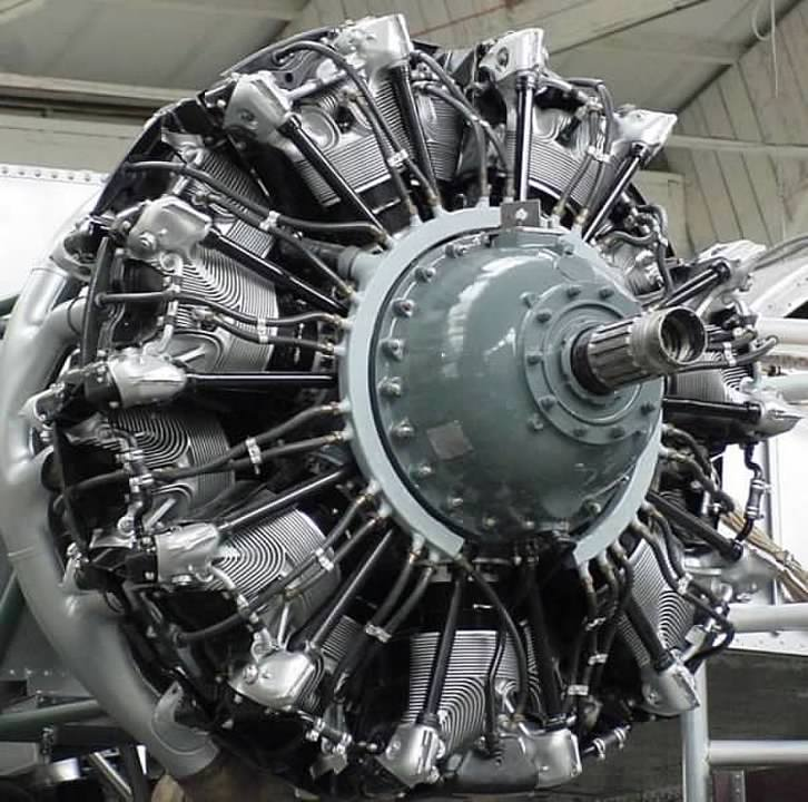 enhance how to wire up a convincing radial engine (updated 2017 Chevy Engine Wiring Harness at nearapp.co