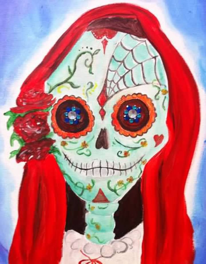 Day of the Dead Her